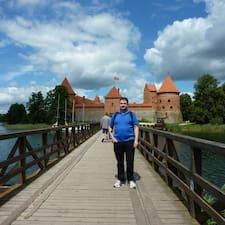 Профиль пользователя Vyacheslav (Slava)