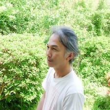 Kunihiko User Profile