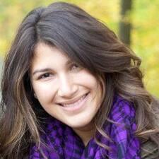 Maria Del Pilar User Profile