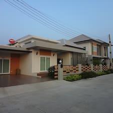 Pattaya Lee Garden is the host.