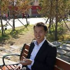 Munkhjoloo Kullanıcı Profili