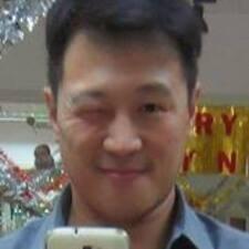 โพรไฟล์ผู้ใช้ Kai Kwong