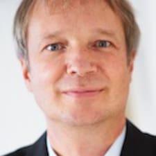 Jörg Brugerprofil