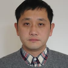 Profil Pengguna Heng
