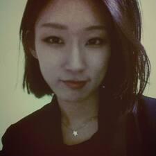 Profil Pengguna Sun Jung