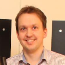 Dag Ivar User Profile