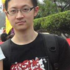 Profil korisnika Cheng-Ya
