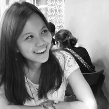 Peiyu User Profile