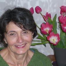 Francoise User Profile