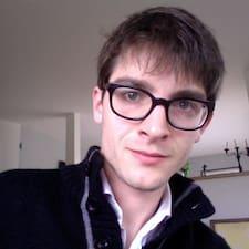Louis User Profile
