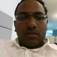 Profil korisnika Santhosh Kumar