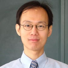 Chung-Chieh User Profile
