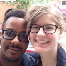 Lauren & Hubert User Profile