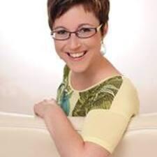 Katja - Uživatelský profil