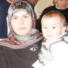 Fatima.Ali.Ibrahim@Hotmail.Com User Profile