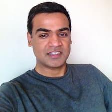 Murli User Profile