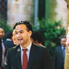 Arghya User Profile