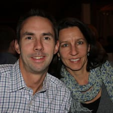 Sharon And Gabe User Profile