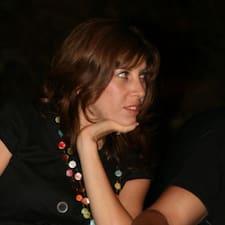 Anafa User Profile