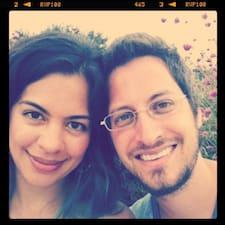 Alina & Peter User Profile