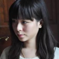 Profil korisnika Yinghuan
