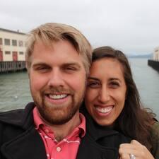 Ben & Alyssa is the host.
