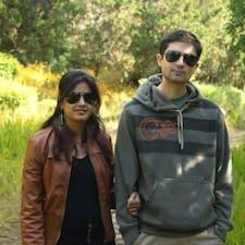 Профиль пользователя Roji & Niraj