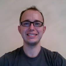 Dariusz felhasználói profilja
