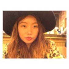Lomi User Profile