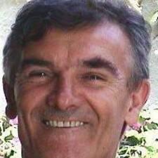 Profil utilisateur de Ponciano
