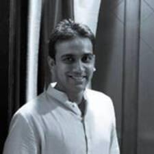 Profilo utente di Yakshay