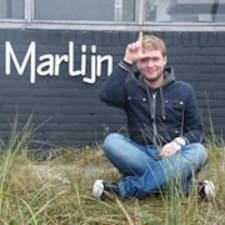Marijn User Profile