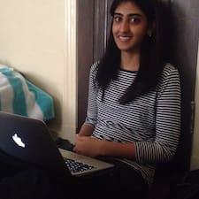 Vishnupradha Kullanıcı Profili