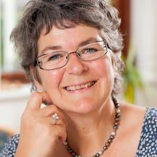 Anna Marie User Profile