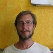 Profil Pengguna Marten