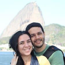 Glaucia & Marcos User Profile
