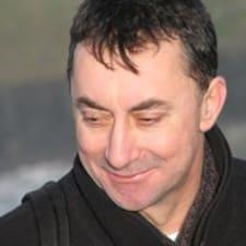 Laszlo felhasználói profilja