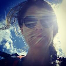 Profilo utente di Chiara V