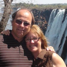 Profil korisnika Kirk & Denise