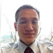 Profil utilisateur de Kheang
