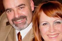 Karen & Sean