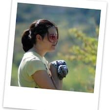 Sara & Corrado User Profile
