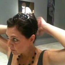 Profil Pengguna Vasiliki