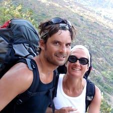 Profil utilisateur de Paulo & Gaëlle