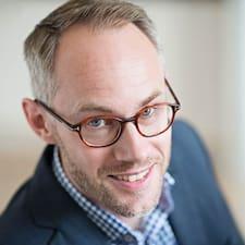 Profil utilisateur de Olof