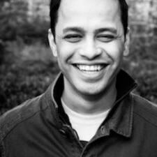 Profil utilisateur de Hrishikesh
