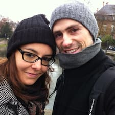 Karine & Sébastien User Profile