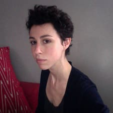 Профиль пользователя Amélie