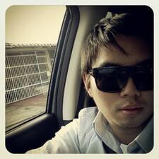 Luis Ricardo User Profile