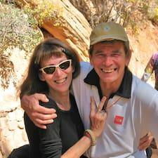 Julia & Jim User Profile